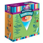Snow Cone Kit