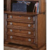 Hooker Furniture Filing Cabinets