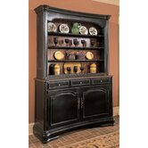 Indigo Creek China Cabinet