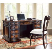 Preston Ridge 60&quot; Executive Desk