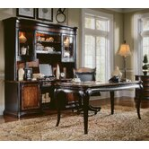 Preston Ridge Standard Desk Office Suite