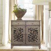 Melange Filigree Hall Chest