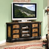 North Hampton 61&quot; Corner TV Stand
