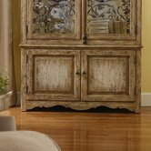 Melange Coralie Display Cabinet
