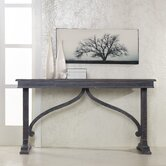 Melange Travion Console Table