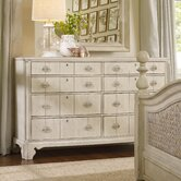 Harbour Pointe 8 Drawer Dresser