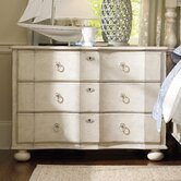 Harbour Pointe 3 Drawer Dresser