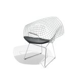 Bertoia Chairs by Knoll