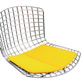 Bertoia Replacement Seat Cushion for Bertoia Stool and Side Chair