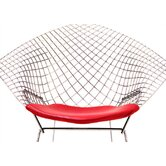 Replacement Seat Cushion for Bertoia Diamond Lounge Chair