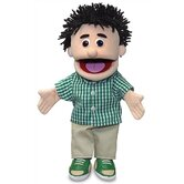 14&quot; Kenny Glove Puppet