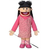 25&quot; Susie Full Body Puppet