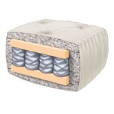 Redbud Coil Futon Mattress