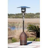 All Weather Propane Patio Heater