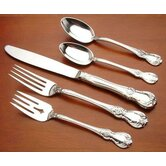 Old Master 5 Piece Dinner Flatware Set