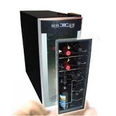 Twelve Bottle Wine Cooler (Over boxed)