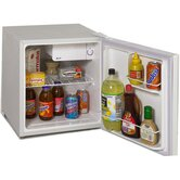 1.7 cu. ft. Cube Refrigerator
