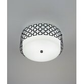Jonathan Adler Parker Flush Mount