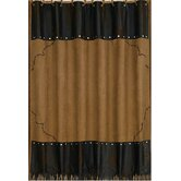Brown Shower Curtains | Wayfair