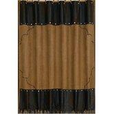 Brown Shower Curtains | Wayfair