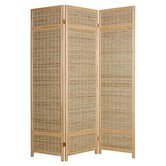 Sheet Bamboo Screen