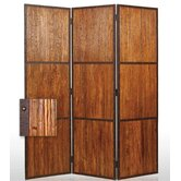 Banana Leaf Decorative Room Divider