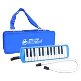 Schoenhut 25 Key Blue Melodica