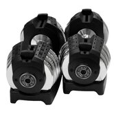 X-Mark Dumbbells & Kettlebells