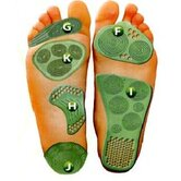 Forefoot Insole (K) (Set of 2)
