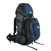 Voltij Travel Backpack with Detachable Daypack