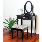 3-Piece Vanity Set
