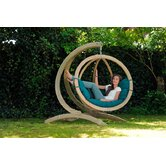 Globo Hammock Set in Green