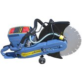 14&quot; Gasoline Cut Off Saw