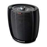 "Cool Touch Heater, 7-7/32""x11-11/16""x10-23/64"", Black"