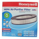 Honeywell Air Cleaning Supplies