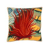 Le Feu Tapestry Pillow
