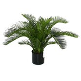 Artificial Sago Cycas Palm Plant