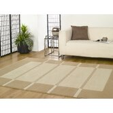Visiona Soft Beige / Cream 679 Contemporary Rug