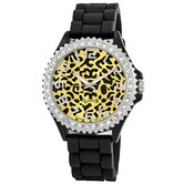 Women's Glam Jelly Watch