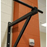Elite Wall Mounted Pull-Up Bracket(1 Bracket)