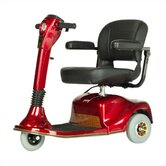Companion I 3 Wheel Scooters