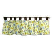 Chibi Zoo Window Valance