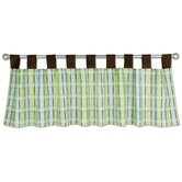 Baby Barnyard Window Valance