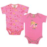 Sherbet Bodysuit (Set of 2)