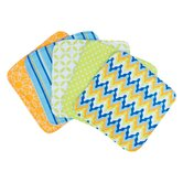 Levi Bouquet Wash Cloth (Set of 5)