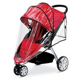 B-Agile Stroller Rain Weather Cover