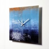 Piers Edge Wall Clock