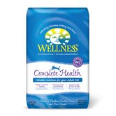 Complete Health Chicken Dry Cat Food