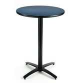 36&quot; Round Pedestal Table