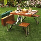 Picnic 3 Piece Dining Set